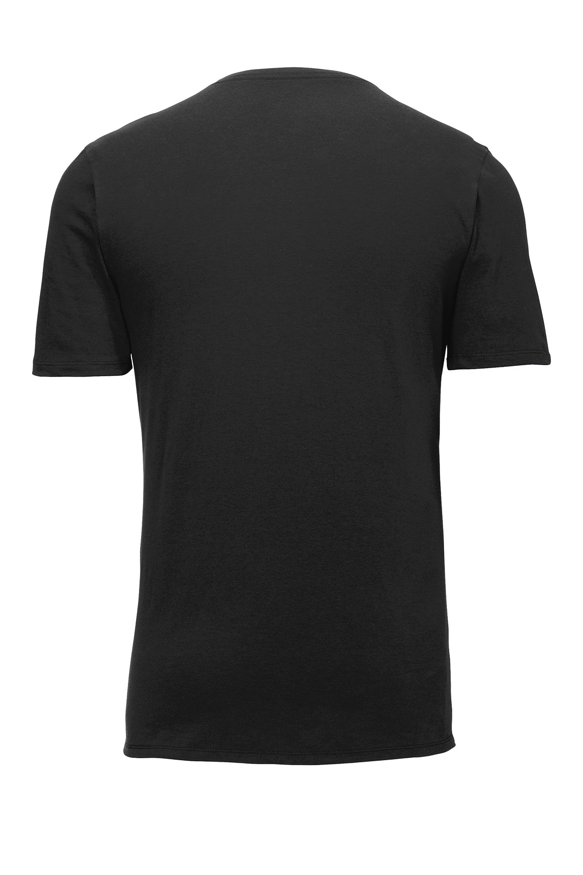 9c1d16ef34a2 Nike Core Cotton Tee BLACK – Strayer Gift Store