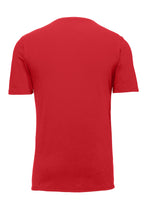 Nike Core Cotton Tee GYM RED