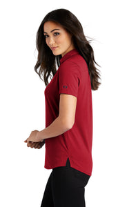 OGIO Ladies Limit Polo - SIGNAL RED
