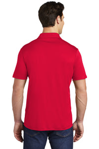Sport-Tek ® Posi-UV™ Pro Polo-RED