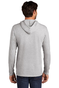 HONORS District ® Featherweight French Terry ™ Hoodie-Light Grey Heather