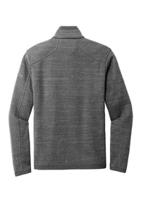 Eddie Bauer ® Sweater Fleece 1/4-Zip-DARK GREY HEATHER