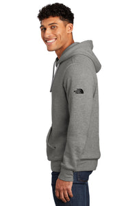 The North Face ® Pullover Hoodie-TNF Medium Grey Heather