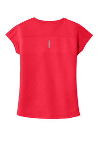 OGIO ENDURANCE Ladies Pulse Dolman Tee