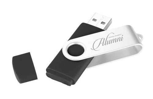 ALUMNI Rotate Ultimate Flash Drive 8GB