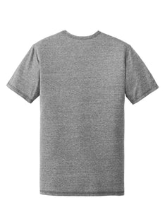 Alumni New Era Tri-Blend Performance Crew Tee SHADOW GREY