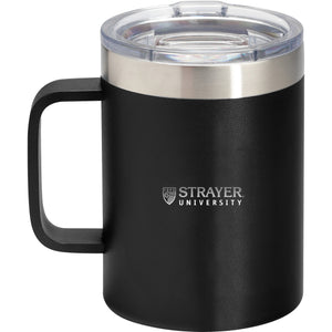 Arctic Zone® Titan Thermal HP® Copper Mug 14oz BLACK