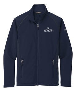 Eddie Bauer Smooth Fleece Base Layer Full-Zip