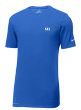 SEI - Nike Dri-FIT Cotton/Poly Tee - Game Royal