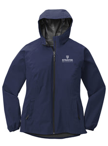 Port Authority Ladies Essential Rain Jacket
