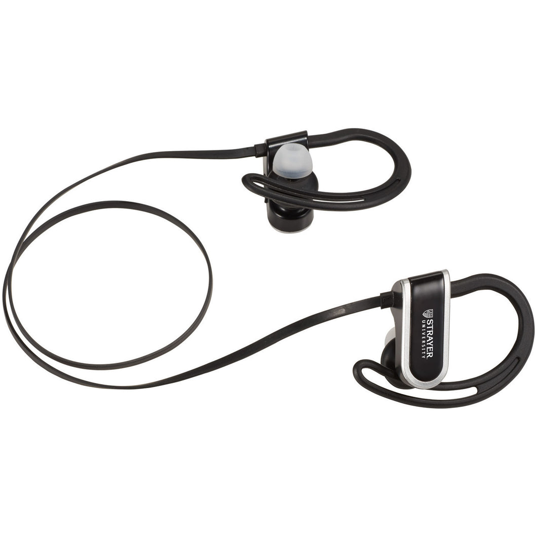 Super Pump Bluetooth Earbuds