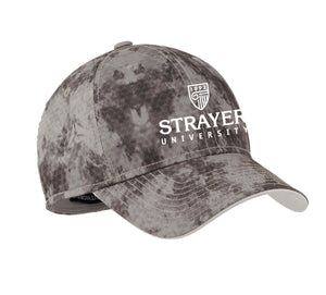 Port Authority Game Day Camouflage Cap - Grey