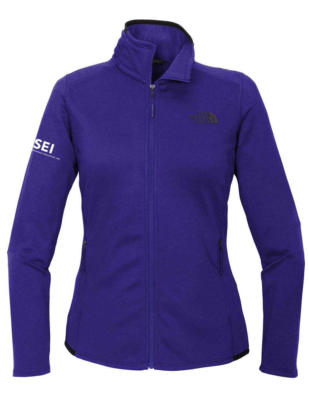 SEI The North Face ® Ladies Skyline Full-Zip Fleece Jacket