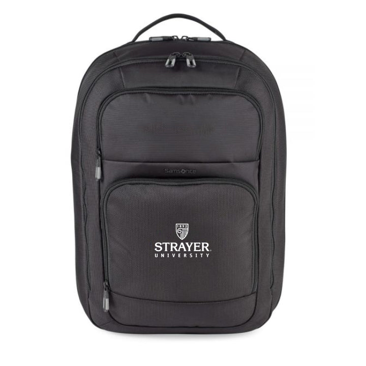 Samsonite Travel Warrior Computer Backpack