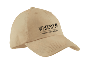 Alumni Womens Tan Hat