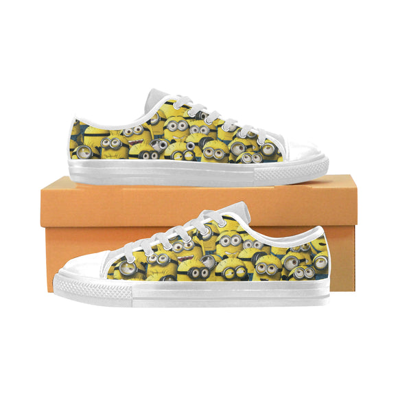 Gru's Minions Limited Edition - Women's Shoes