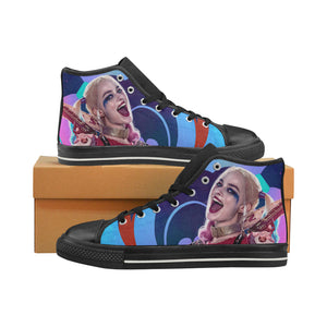 Harley Quinn - Women's Shoes