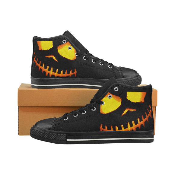 Nightmare Before Halloween - Women's Shoes