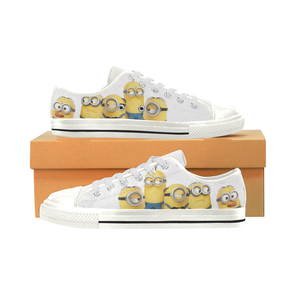 Minion Mania - Children's Shoes