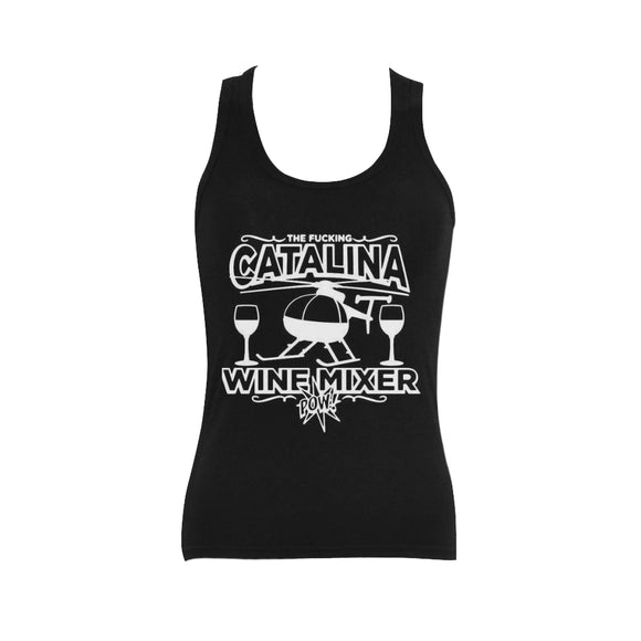 Catalina Wine Mixer - Women's Tank Top