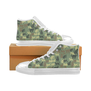 Cat Camo - Women's Shoes