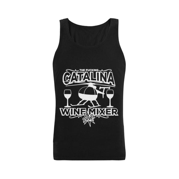 Catalina Wine Mixer - Men's Tank Top