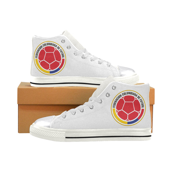 Colombia Soccer Team - Women's Shoes