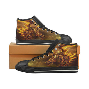 Fire Dragon - Men's Shoes