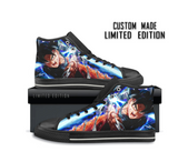 Goku Ultra Instinct Version 2 - Children's Shoes