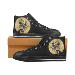 Jack Skellington - Women's Shoes