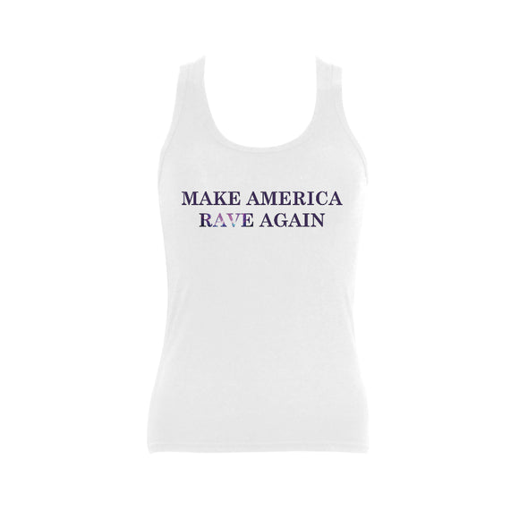 Make America Rave Again - Women's Tank Top
