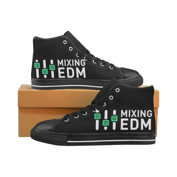 Mixing EDM - Men's Shoes