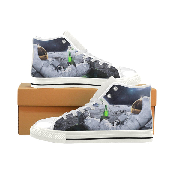 Space Party Astronaut - Women's Shoes