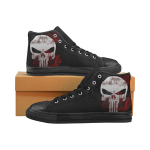 Punisher - Children's Shoes