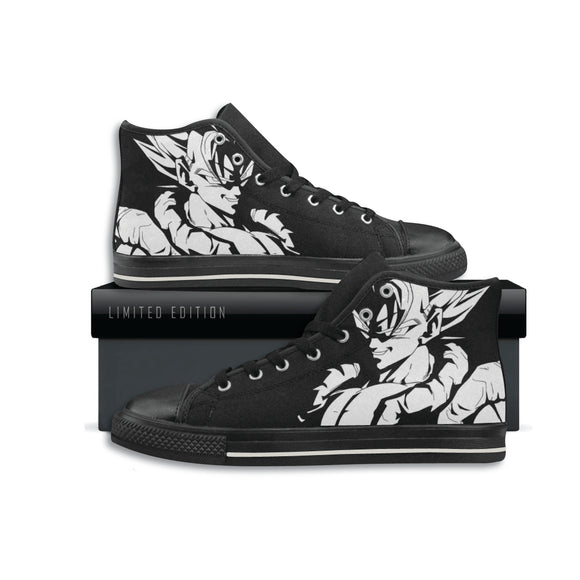 Dragon Ball Z Super Saiyan - Men's Shoes