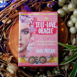 Self Love Oracle Card Deck