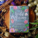 The Wild Offering Oracle Card Deck
