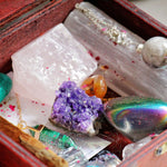 Witchy Treasures Box - Crystal Set - 2