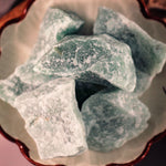 Green Aventurine - Raw - Small