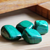 Malachite Polished Piece