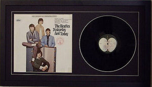 "12"" LP Record Album Frame with Sleeve - Frame My Collection"