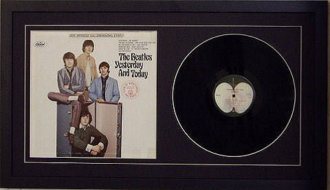 12 Quot Vinyl Record Album Frames For The Wall Frame My