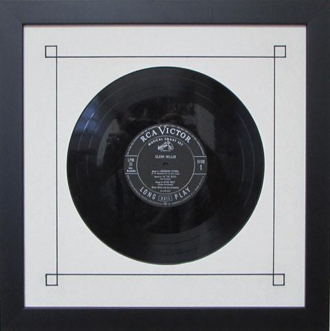 10 Vinyl Record Display Frames For The Wall Frame My Collection Llc