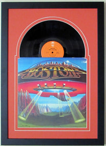 "10"" LP Vinyl (78) Frame with Sleeve, Jukebox style - Frame My Collection"