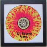 "12"" LP Vinyl Record Album Frame - Frame My Collection"