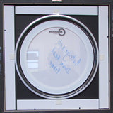"12"" Drum Head Frame - Frame My Collection"