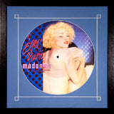 "12"" LP Vinyl or Picture Disc Frame - Frame My Collection"