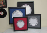 "8"" Drum Head Frame - Frame My Collection"