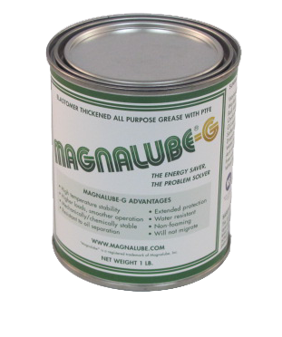 Magnalube, 1lb can - NukeTrain - Radiation Safety Training