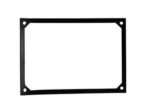 3411 Front Panel Gasket - NukeTrain - Radiation Safety Training